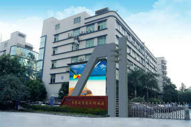 Porcellana GTO Science & Technology Co., Ltd